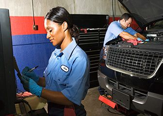 Auto Mechanic topic in term paper