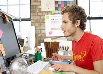 Graphic design resume writing service