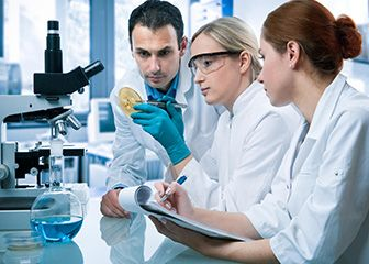 the role of the pharmaceutical microbiologist
